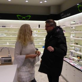 Optik Monika Elsen Event